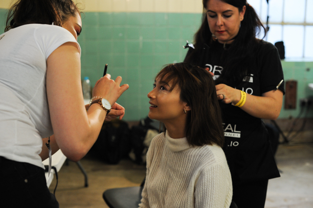 Backstage Manchester Fashion Institute Showcase 05.06.17 by Amaryllis Knight-17.jpg