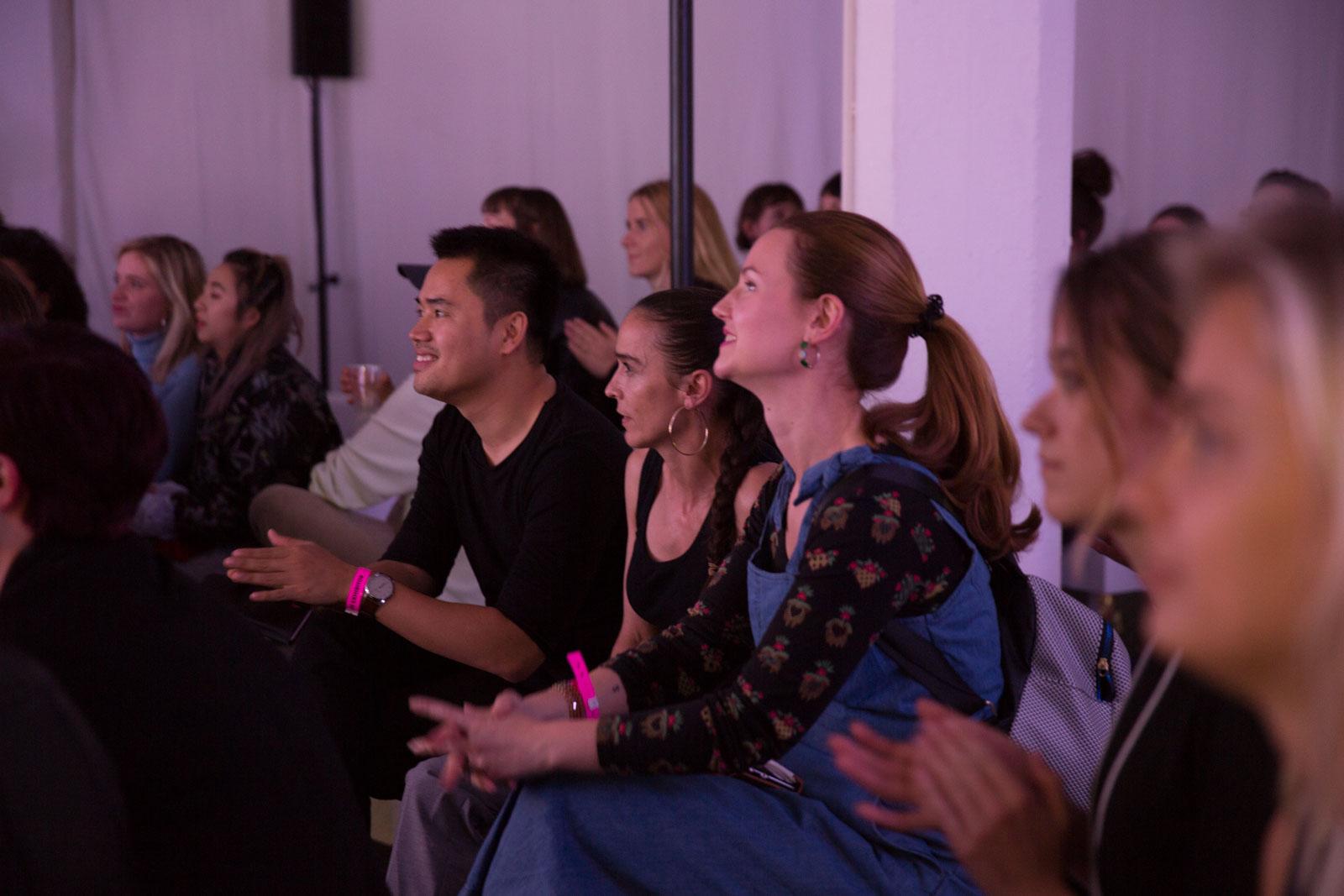 Daily Awards show 060617 Angelica Castor.JPG