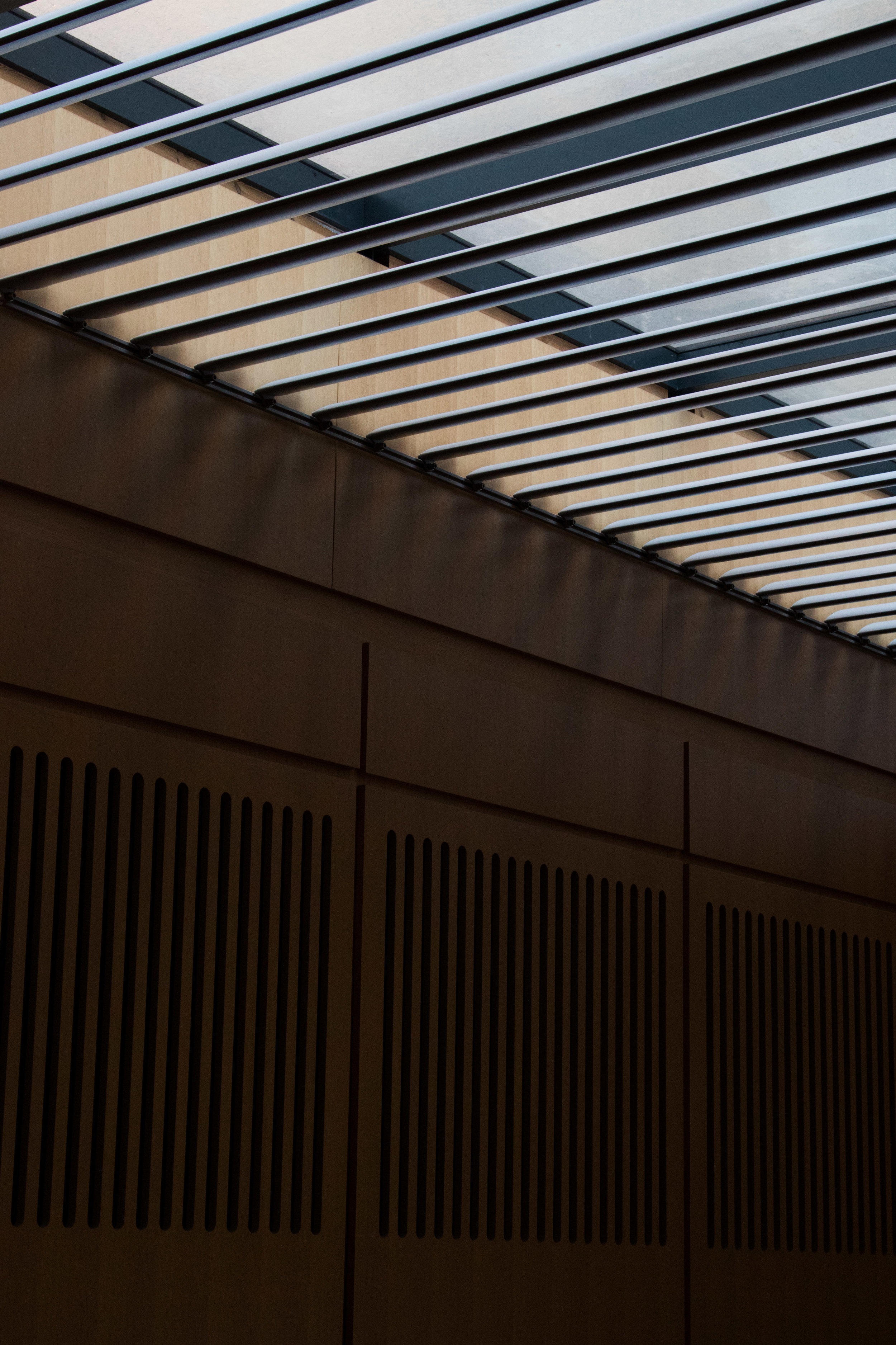 sky light in the lecture theature, Nottingham Masterclass, Image by Richard Hargrave.jpg