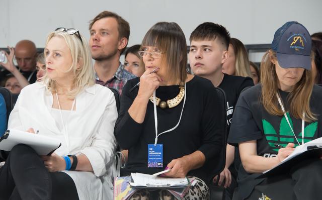 Helen Low, Hilary Alexander OBE, Christine Ratcliffe - Tina Mayr .jpg
