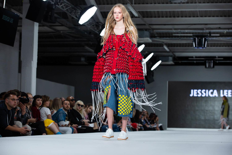 De Montfort University Graduate Fashion Week