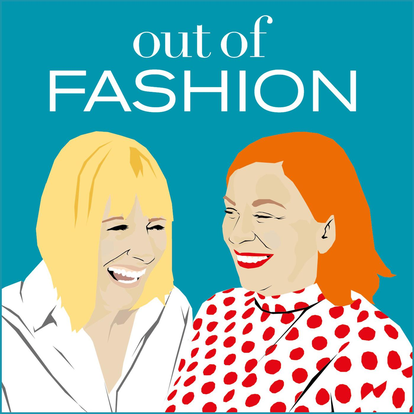 An honest, light hearted look at the fashion industry and the general zeitgeist, presented by Jane Shepherdson and Jane Kellock - who have both spent a lifetime in Fashion. -