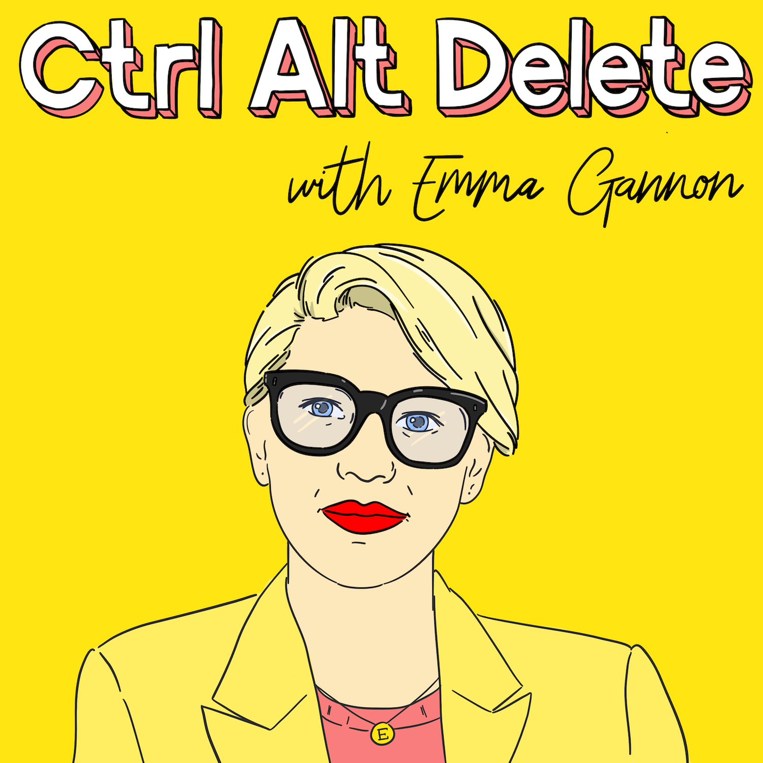 Emma Gannon interviews people she admires about creativity, work, wellbeing, the internet, social media, feminism, identity, mental health, careers and everything in between. -
