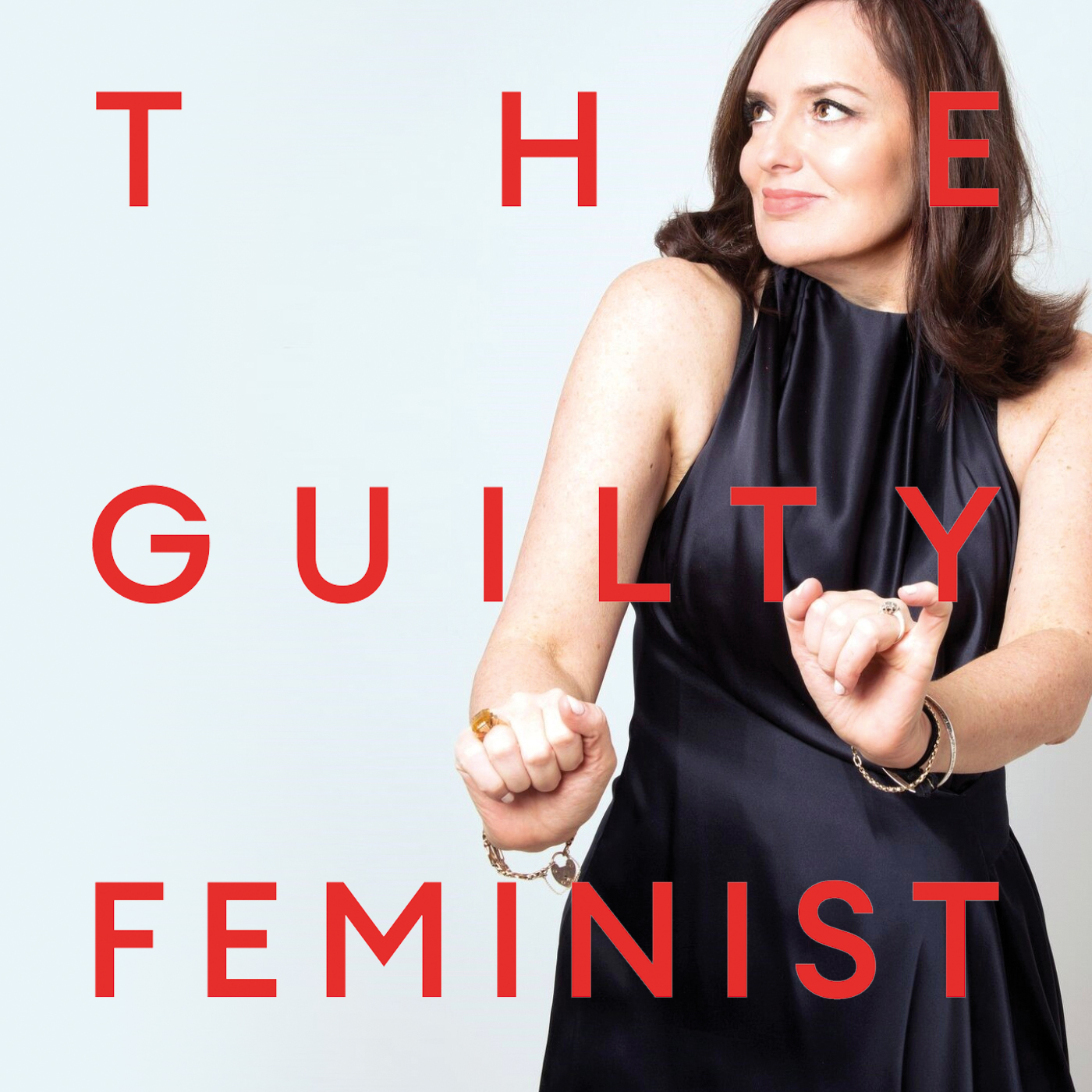 Ever felt like you should be better at feminism? Join comedian Deborah Frances-White and her guests for this comedy podcast, recorded in front of a live audience. -
