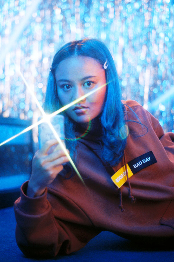 """Monki x Mental Health Europe collaboration """"All The Feels"""""""