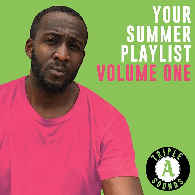 Featuring the hottest hip-hop tracks that are sure to heat up the summer 🔥 #YourSummerPlaylist is streaming now on all your favourite platforms 📲 Just search #TripleACollection and make sure you follow so you'll never miss a mix! 🎧 . . . #tripleasounds #dj #mix #Windsor #hiphop #newhiphop #newmusic #remixes #hotnewhiphop #spotify #streaming #applepodcasts #googleplay #mixtape #summer