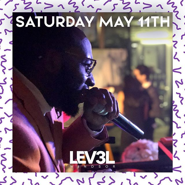 You can catch me on the tables @level3windsor tomorrow night 🎶 . . . #tripleasounds #dj #Windsor #level3nightclub #downtownwindsor #nightlife #clublife #windsornightlife #newmusic #hiphop #rap #trap #detroit #michigan #elevateyourevening #teampurple