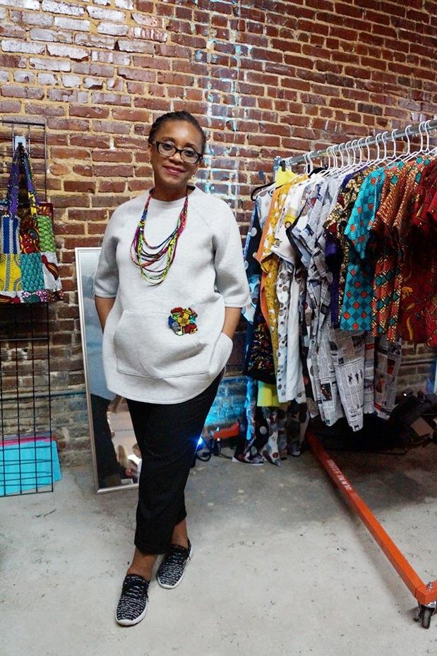 Memphis Fashion Week at the Highland Strip