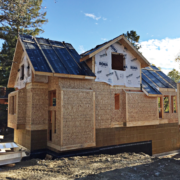 SIP home -  Invermere