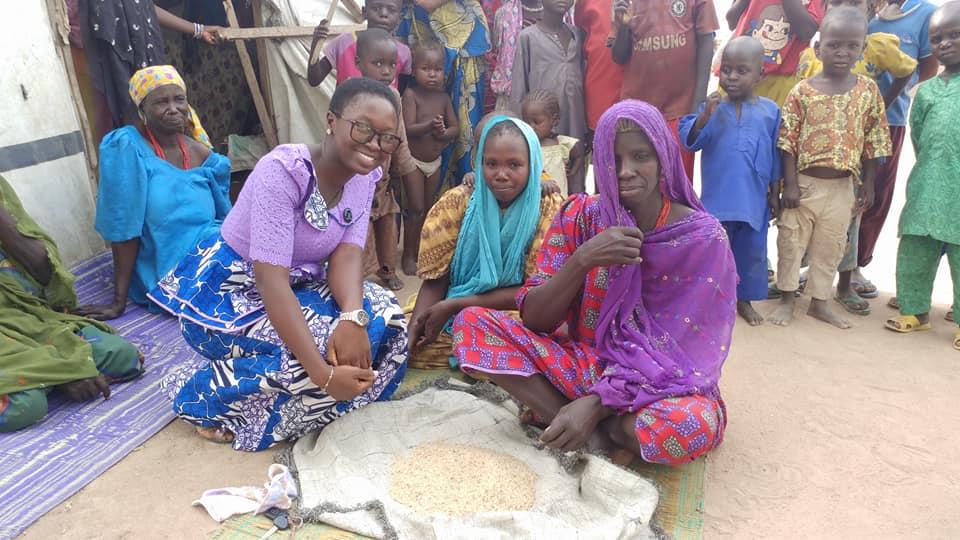 Nari with refugees-Blog Post.jpg
