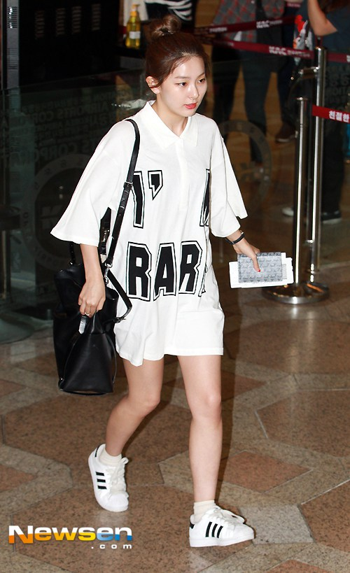 K Pop Summer Fashion Trends The Kraze