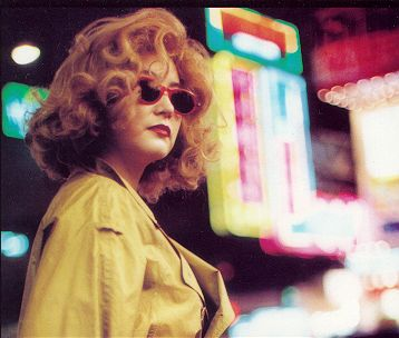 photo: Chungking Express, 1996, dir. Wong Kar Wai
