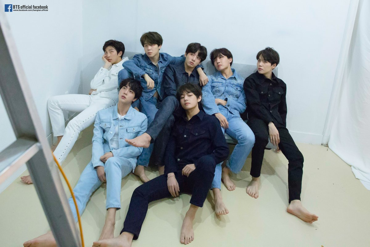 Inside the Minds of BTS: MBTI Analysis Part Two — The Kraze