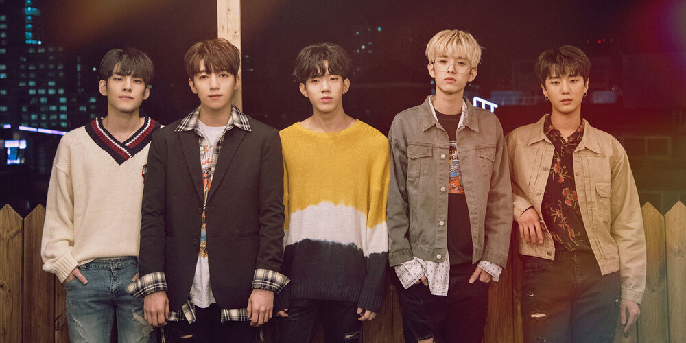 Throwback Thursday: The Actual Best of DAY6 — The Kraze