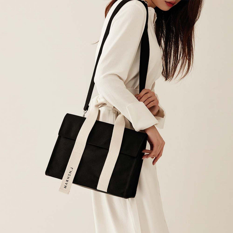 6 Popular Korean Handbag Brands — The Kraze