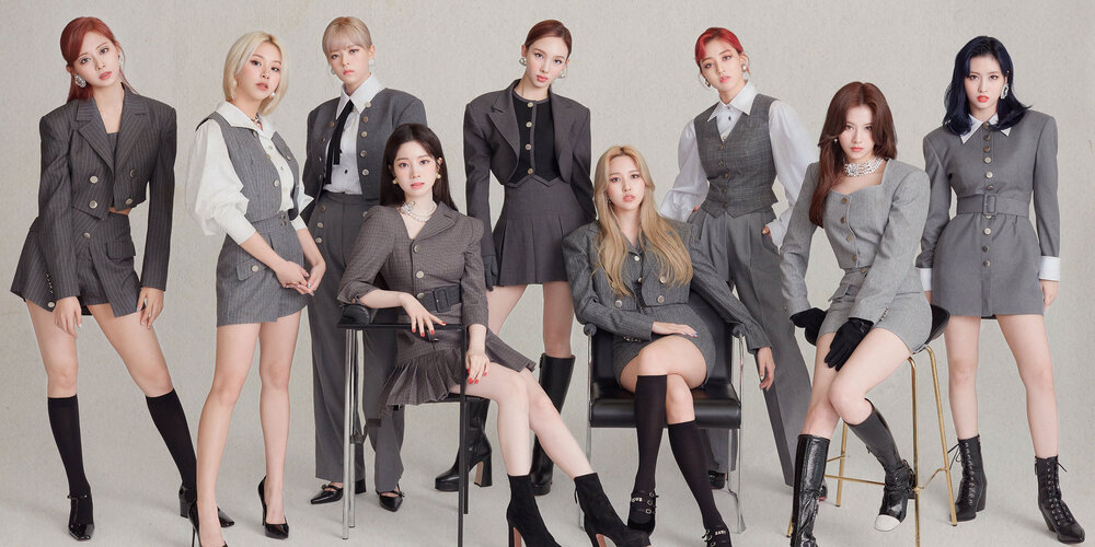 TWICE Want You to Keep Your Eyes Wide Open with New Album — The Kraze