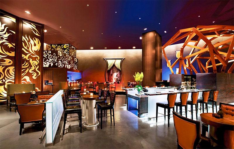 Izakaya Restaurant