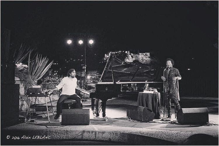 • Jazz Lovers • Photo: Alain Leblanc #cassisjazzfestival #carmagofoundation #cassis #andremanoukian #soinlove