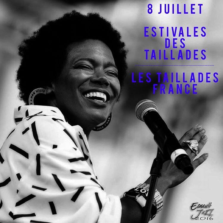 II Next concert • Les Taillades II  08.07.16 #estivalesdestaillades #luberon  (at Les Taillades, Provence-Alpes-Cote D'Azur, France)