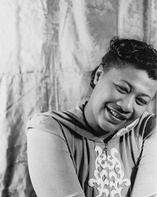 #happybirthday #ellafitzgerald #firstladyofsong