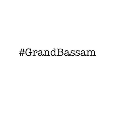 #ivorycoast #grandbassam