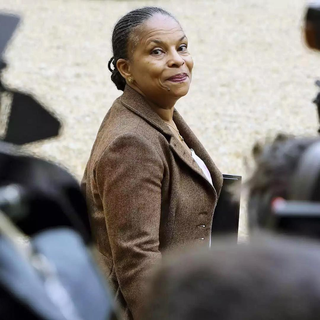 """""""Sometimes to resist means staying, sometimes resisting means leaving."""" - Christiane Taubira"""