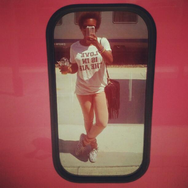 #obey X #vans #singerontheroad. Goodbye #marseille hello #sanjavierjazzfestival