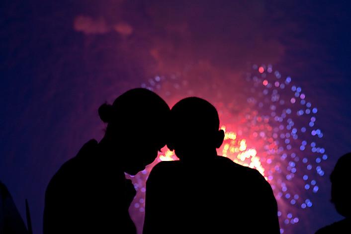 OBAMAS: LOVE DELUXE