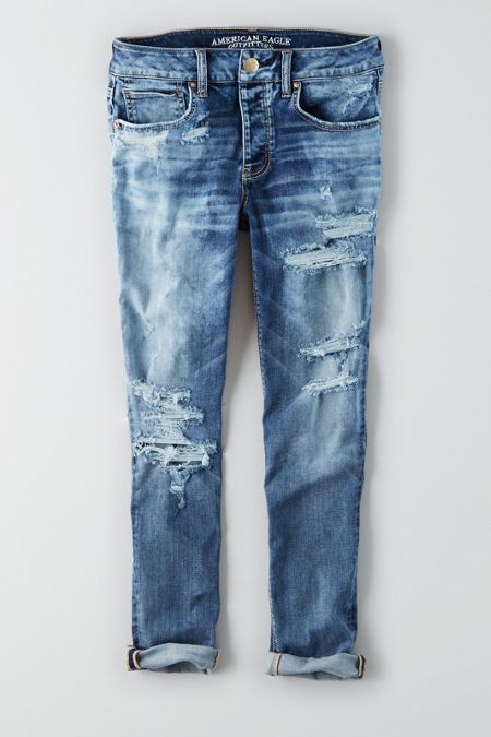 AE jeans - my fave brand