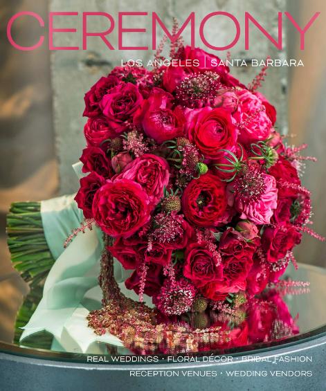 Ceremony Magazine 2016 [PRINT]