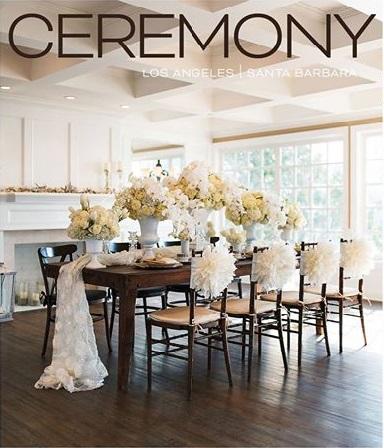 Ceremony Magazine 2015 [PRINT]