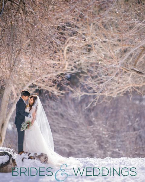 Brides & Weddings Magazine