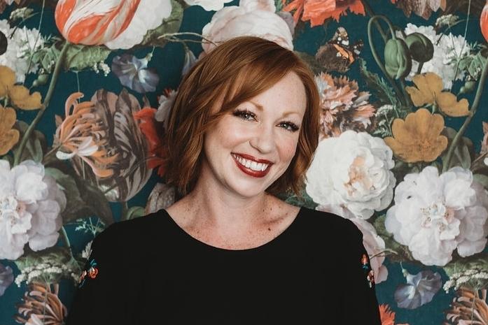 Stephanie Smith - Principal Designer