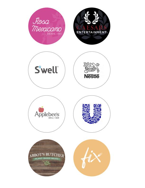 Clients Partners