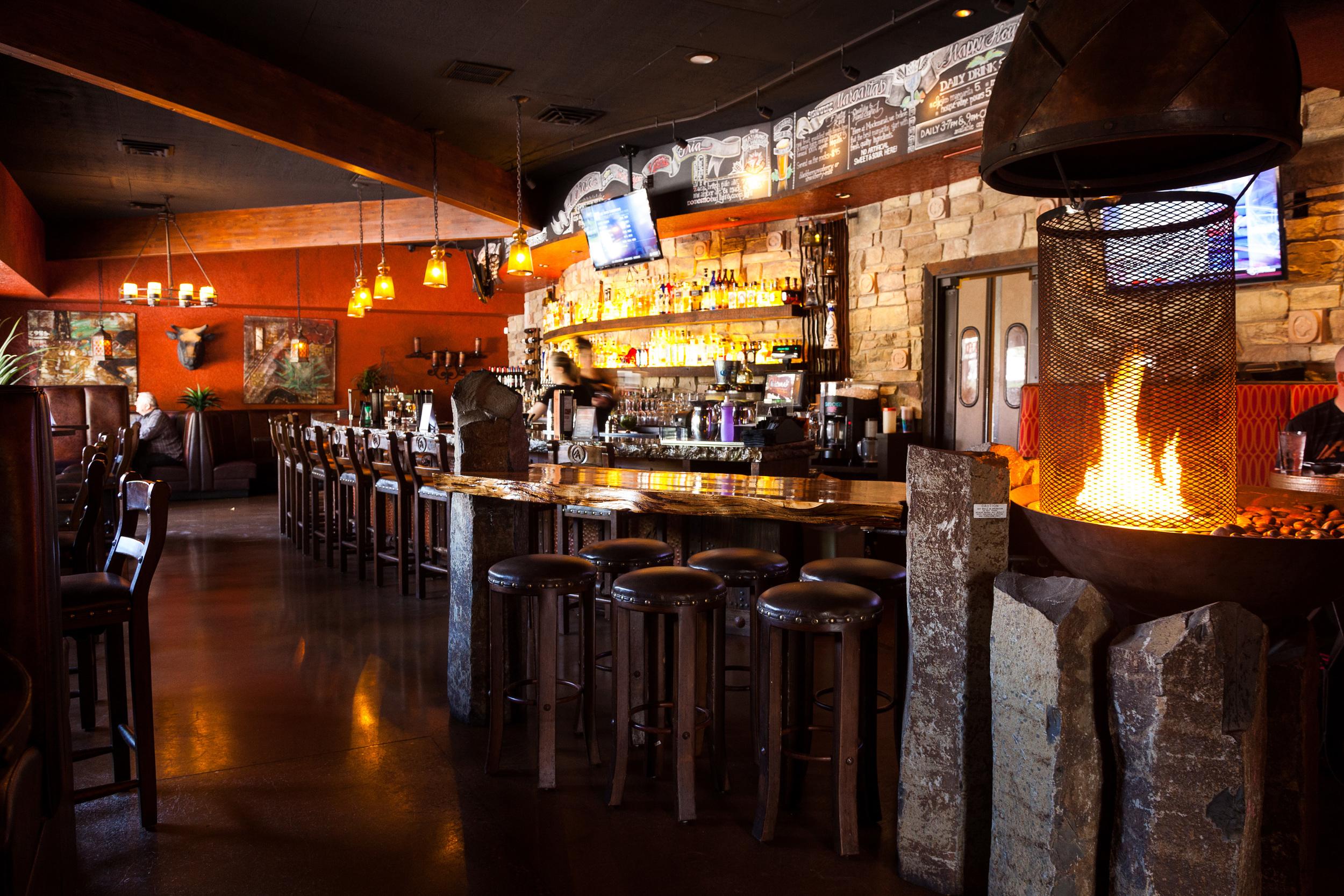 Moctezuma's Restaurant Gig Harbor