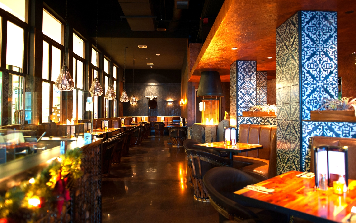 Southcenter Moctezuma S Mexican Restaurant And Tequila Bar