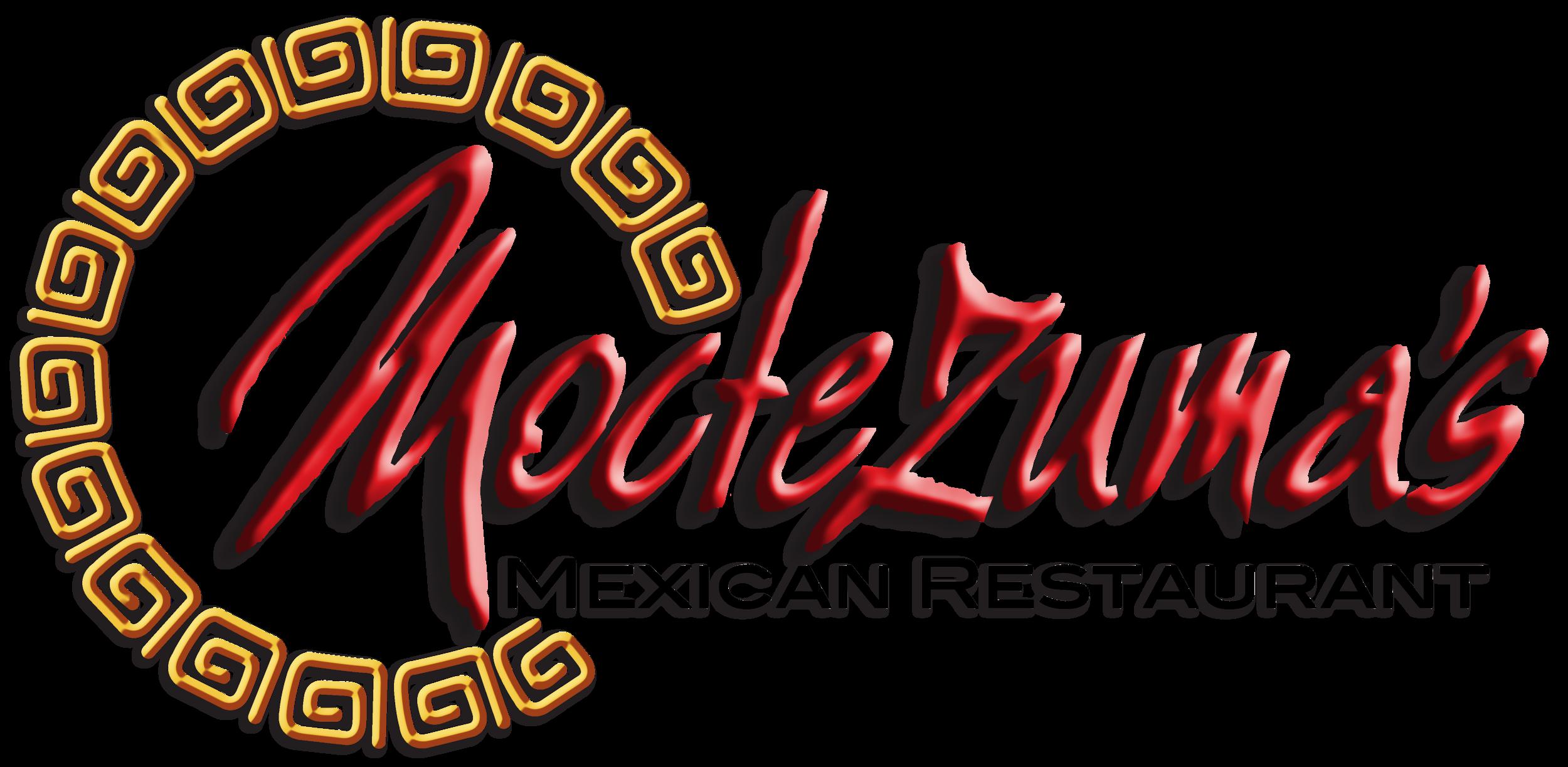 Moctezuma's Logo