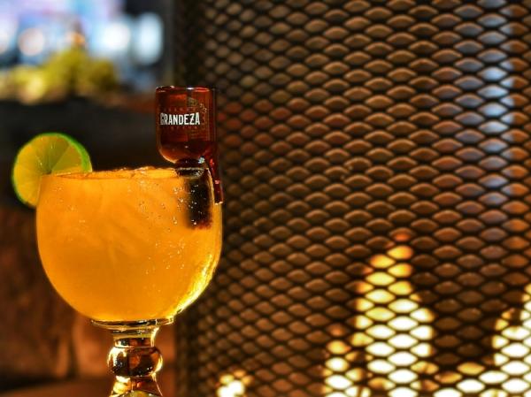 Grandeza Orange Liqueur
