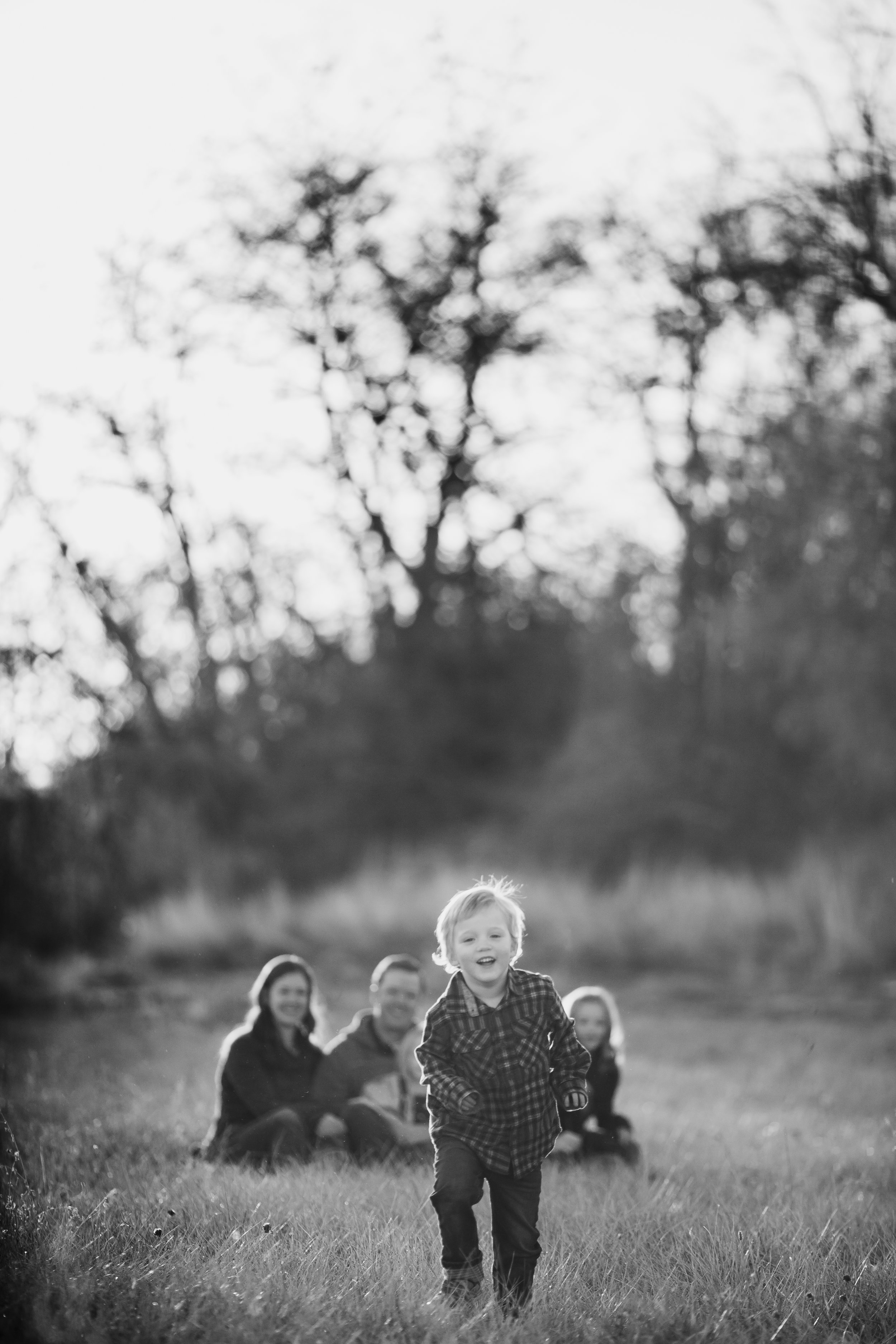American Fork Sunset Family Session {Utah lifestyle photographer}