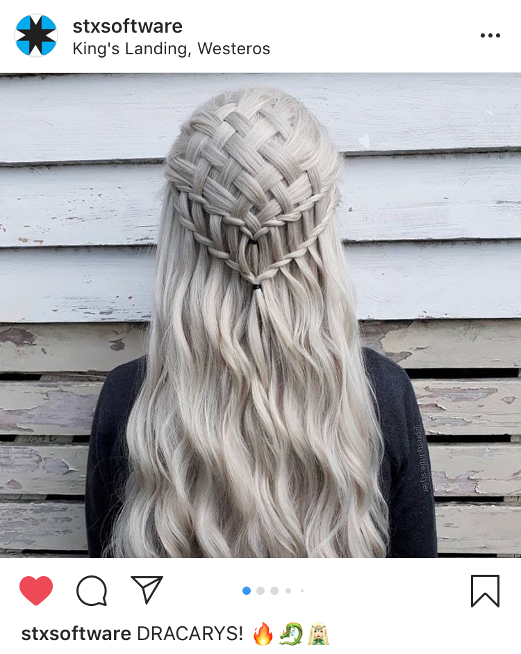 Game of Thrones might be over, but the demand for Targaryen blonde lives on (with fire and blood).