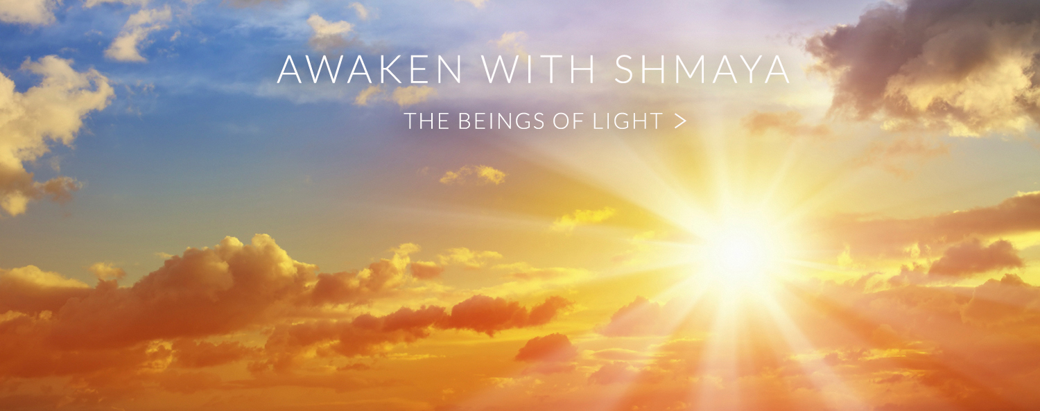 AWAKEN WITH SHMAYA