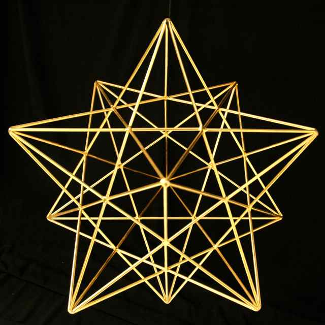 Star Dodecahedron
