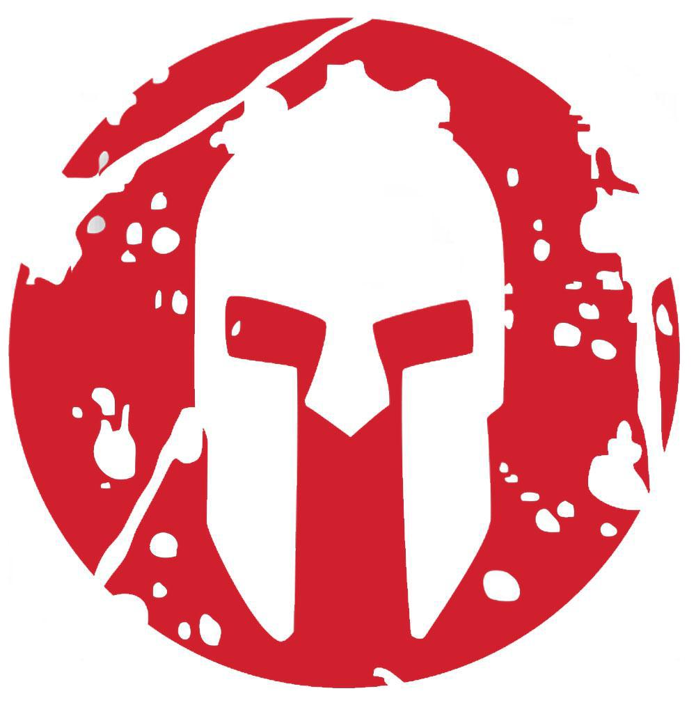 Spartan Strong!