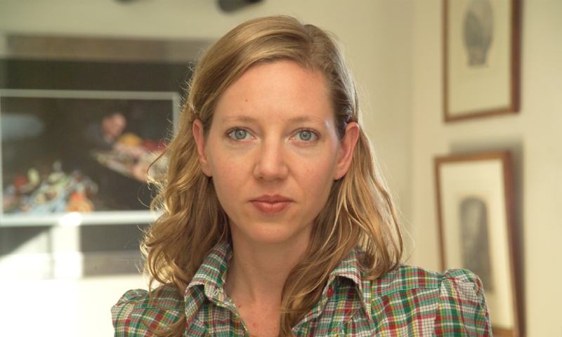 """Maggie Nelson  is the author of nine books of poetry and prose, many of which have become cult classics defying categorization. Her nonfiction titles include the New York Times bestseller and National Book Critics Circle Award winner The Argonauts (2015), The Art of Cruelty: A Reckoning (2011; a New York Times Notable Book of the Year), Bluets (2009; named by Bookforum as one of the top 10 best books of the past 20 years), The Red Parts (2007; reissued 2016), and Women, the New York School, and Other True Abstractions (2007). Her poetry titles include Something Bright, Then Holes (2007) and Jane: A Murder (2005; finalist for the PEN/ Martha Albrand Art of the Memoir). She has been the recipient of a Guggenheim Fellowship in Nonfiction, an NEA in Poetry, an Innovative Literature Fellowship from Creative Capital, and an Arts Writers Fellowship from the Andy Warhol Foundation. In 2016 she was awarded a MacArthur """"genius"""" Fellowship. She currently lives in Los Angeles.  Photo by Tom Atwood"""