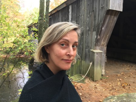 Cheryl Pappas  is a writer whose essays and fiction have appeared in  Tin House 's Open Bar,  Ploughshares  blog,  Cleaver Magazine ,  jmww Journal ,  SmokeLong Quarterly , and more .  She lives in Boston.