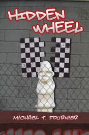 Hidden Wheel (2011, Three Rooms Press)