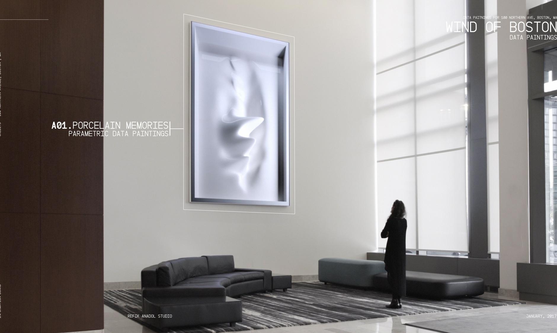 Installation view. Image:  artist website .