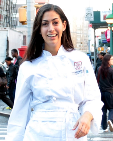 Welcome.I'm Chef Stephanie Nass. I design  Chefanie Sheets  and am the chef for  Victory Club , a supper club I founded to bring twenty & thirty somethings together over food & art. I am passionate about hosting thoughtful people at gorgeous tablescapes to enjoy delicious things.I hope to inspire you to entertain where ever you are. Read more about me  here .