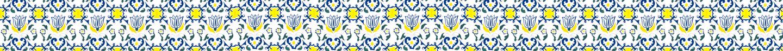 Chefanie Amsterdam Patterns