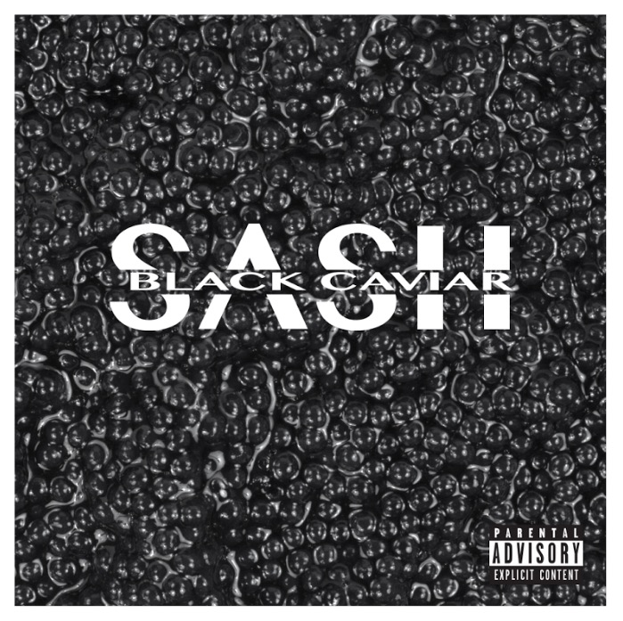 Sash, Black Caviar